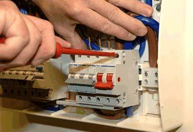 electricista sistema electrico coruna