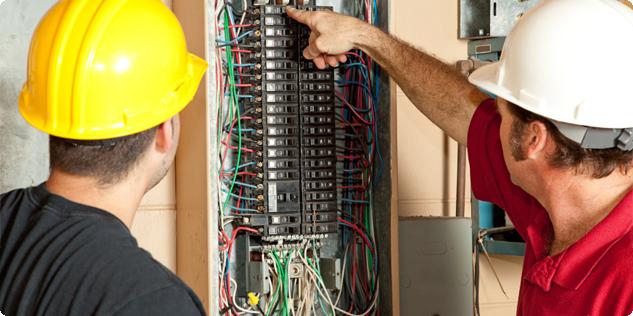 instalaciones electricas baja tension coruna